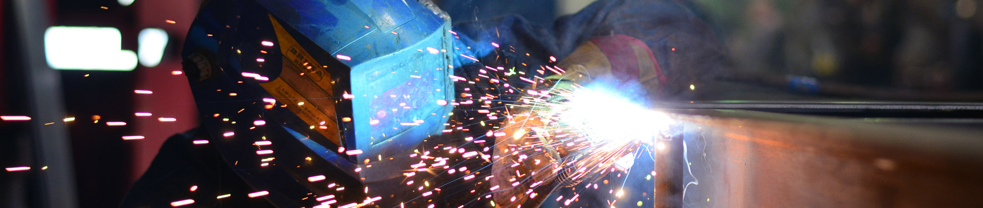 Metal Welding Services