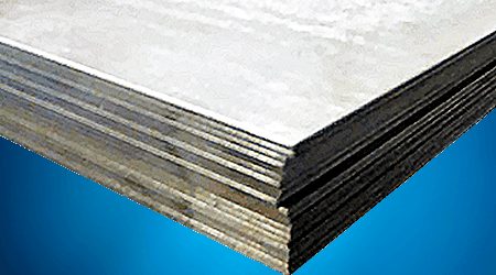 Sheet Metal Suppliers Plate Steel Aluminum Stainless Steel Detroit Lansing